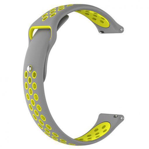 Ремешок Nike для Suunto 3 Fitness-4