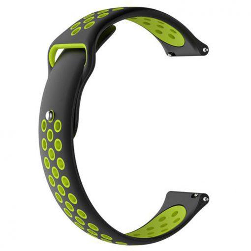Ремешок Nike для Suunto 3 Fitness-7