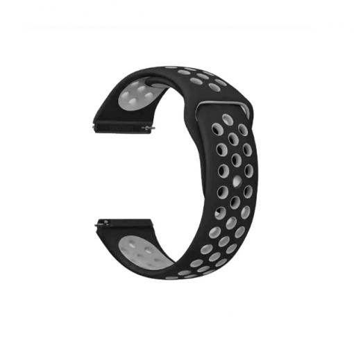 Ремешок Nike для Xiaomi Amazfit Pace-4