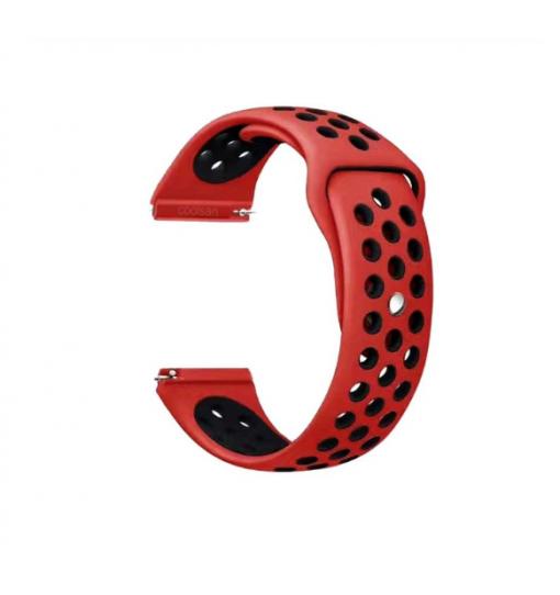 Ремешок Nike для Xiaomi Amazfit Pace-5
