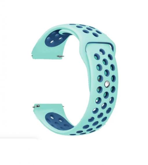 Ремешок Nike для Xiaomi Amazfit Pace-8