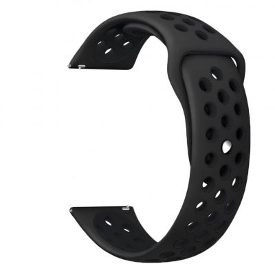 Ремешок Nike для Xiaomi Huami Amazfit bip-10