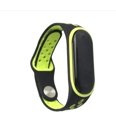 Ремешок Nike для Xiaomi Mi Band 4-2