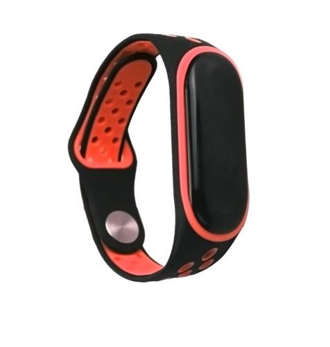 Ремешок Nike для Xiaomi Mi Band 4-3