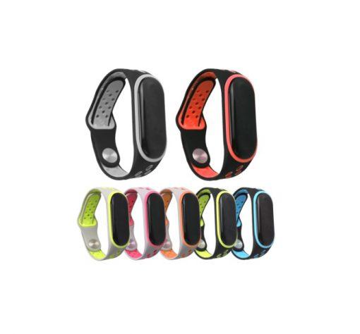 Ремешок Nike для Xiaomi Mi Band 4