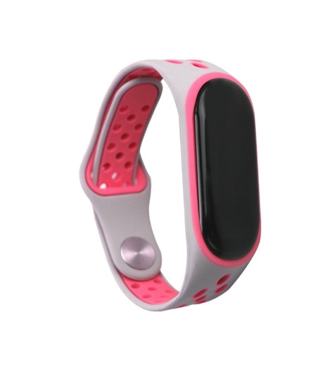 Ремешок Nike для Xiaomi Mi Band 4-6