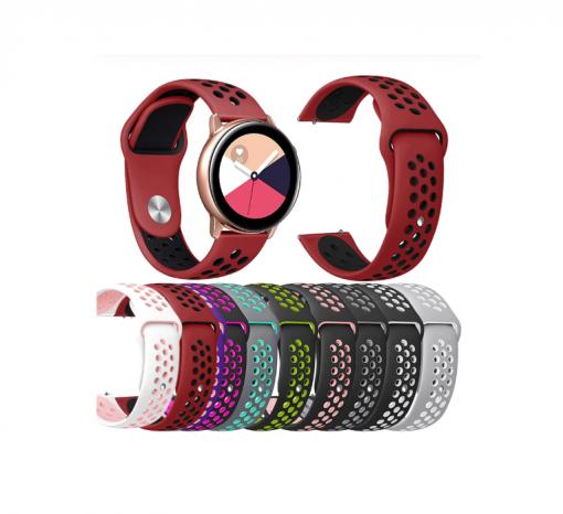 Ремешок Nike для Samsung Galaxy Watch Active