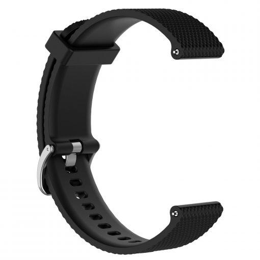 Ремешок рельефный для Samsung Galaxy Watch Active-2