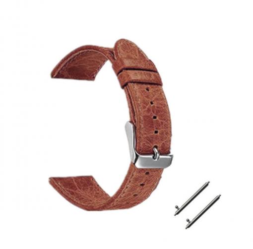 Ремешок Retro Genuine Leather для Samsung Gear S3 Frontier / Classic-2