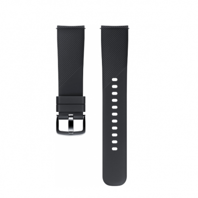 Ремешок Silicone Band для Samsung Gear Sport (ET-YSN60MBEGRU)