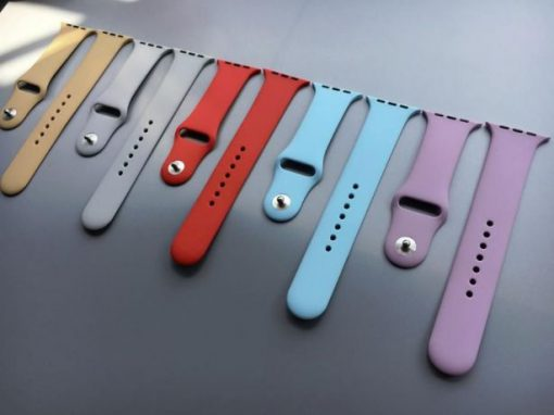 Ремешок Sport Band Apple Watch Series 1/2/3-2
