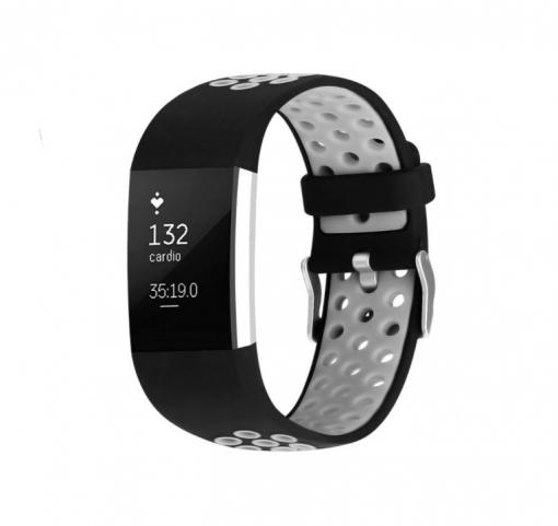 Ремешок спортивный для Fitbit Charge 2
