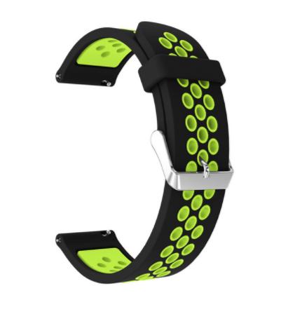 Ремешок спортивный для Samsung Galaxy Watch Active