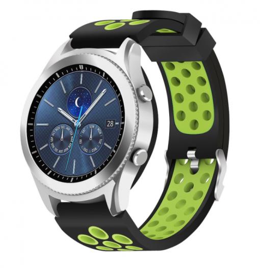 Ремешок спортивный для Samsung Gear S3 Classiс / Frontier