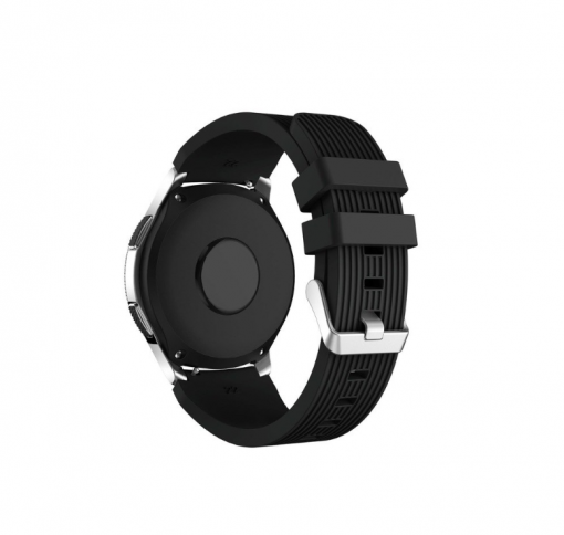 Ремешок Stripes для Samsung Galaxy Watch 46 mm-4