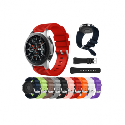 Ремешок Stripes для Samsung Galaxy Watch 46 mm