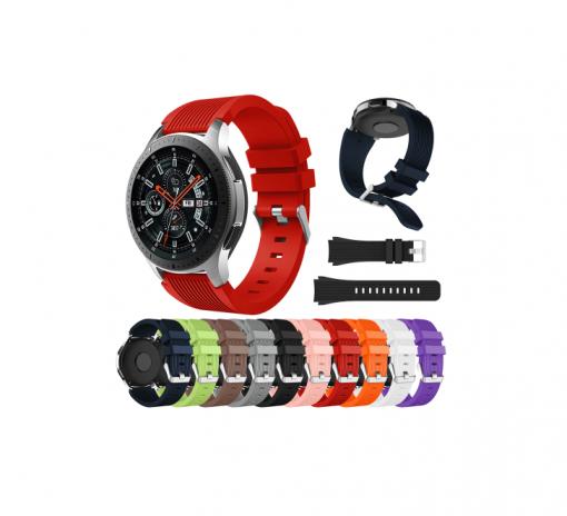 Ремешок Stripes для Samsung Galaxy Watch 46 mm
