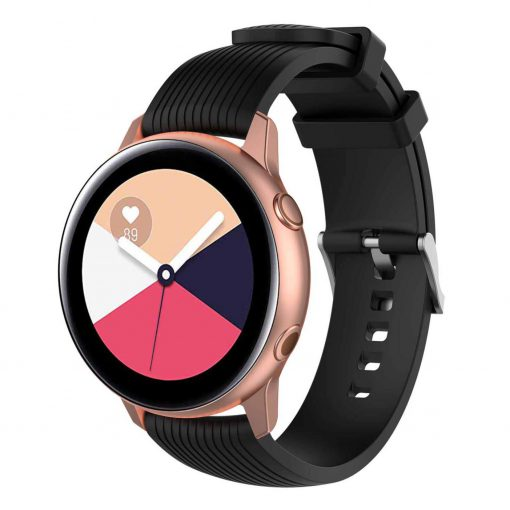 Ремешок Stripes для Samsung Galaxy Watch Active-2