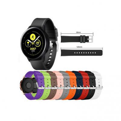 Ремешок Stripes для Samsung Galaxy Watch Active