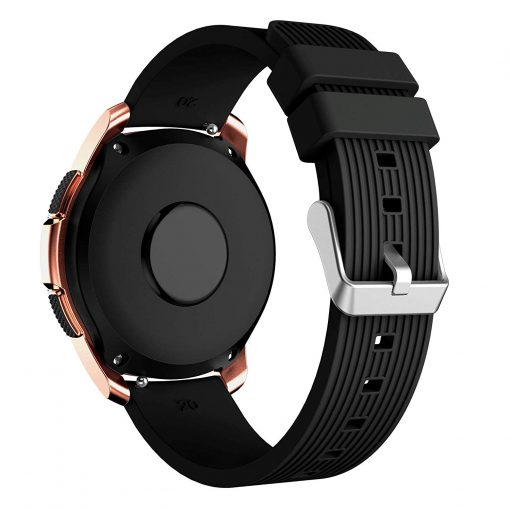 Ремешок Stripes для Samsung Galaxy Watch Active 2 40 mm-2