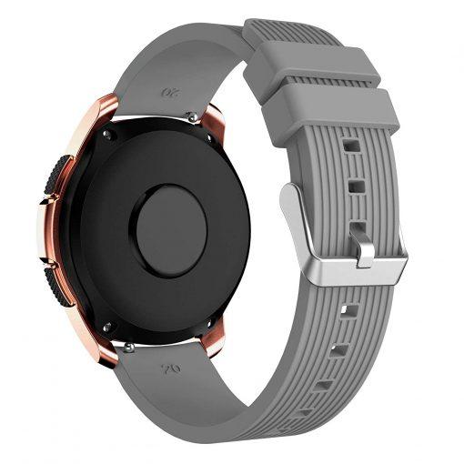 Ремешок Stripes для Samsung Galaxy Watch Active 2 40 mm-4