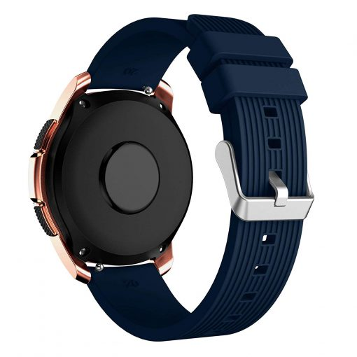 Ремешок Stripes для Samsung Galaxy Watch Active 2 40 mm-3