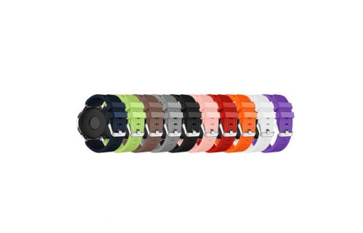 Ремешок Stripes для Samsung Galaxy Watch Active 2 40 mm