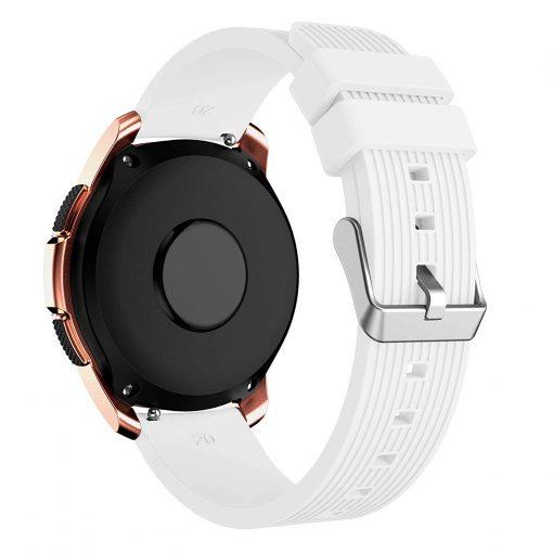 Ремешок Stripes для Samsung Galaxy Watch Active 2 40 mm-6