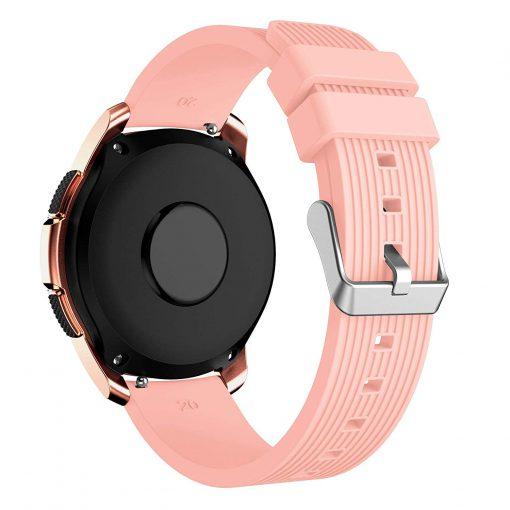 Ремешок Stripes для Samsung Galaxy Watch Active 2 40 mm-7