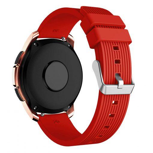 Ремешок Stripes для Samsung Galaxy Watch Active 2 40 mm-9