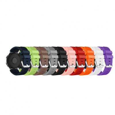 Ремешок Stripes для Samsung Galaxy Watch Active 2 44 mm