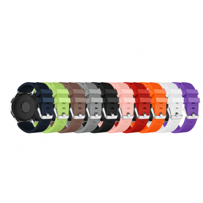 Ремешок Stripes для Xiaomi Amazfit GTR 47 mm