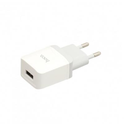 Сетевое зарядное устройство HOCO C22A Micro USB 2.4 A