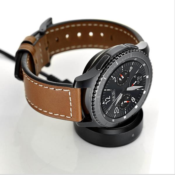 Зарядное устройство для Samsung Gear S3-1