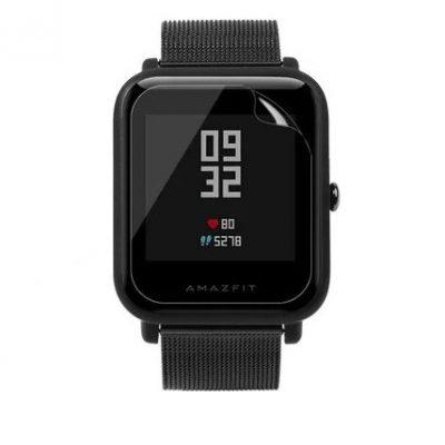 Защитная пленка для Xiaomi Huami Amazfit bip