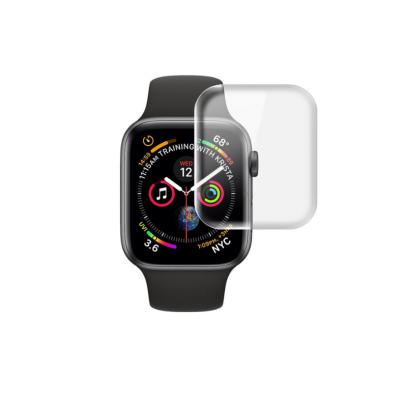 Защитная пленка Unbreakable Membrane для Apple Watch
