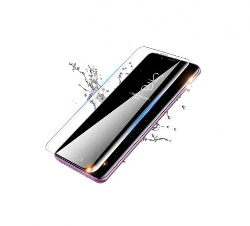 Защитная пленка Unbreakable Membrane для Samsung Note 10 Plus
