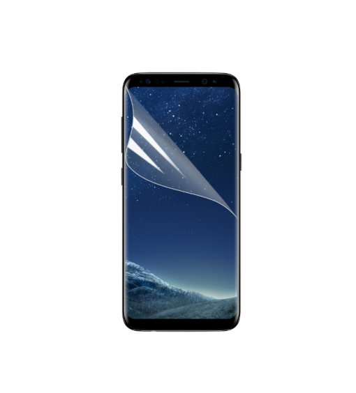 Защитная пленка Unbreakable Membrane для Samsung S9 Plus / S8 Plus