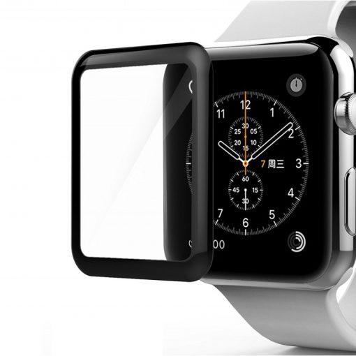 Защитное стекло 3D для Apple Watch
