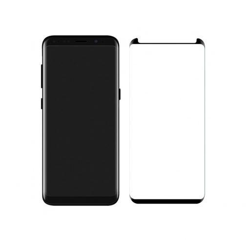Защитное стекло 5D для Samsung Galaxy S10 Plus