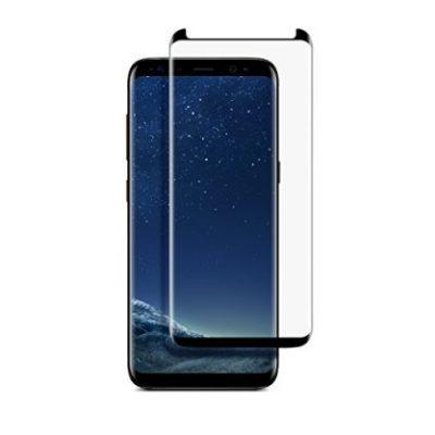 Защитное стекло 5D для Samsung Galaxy S8
