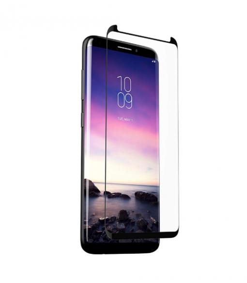 Защитное стекло 5D для Samsung Galaxy S9 Plus