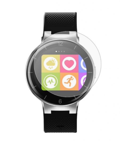 Защитное стекло для Alcatel Onetouch Watch