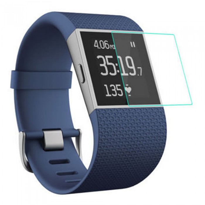 Защитное стекло для Fitbit Surge