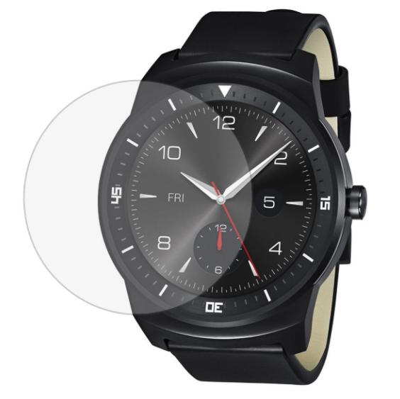 Защитное стекло для LG Watch R