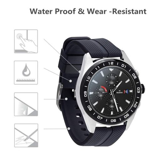 Защитное стекло для LG Watch W7-2