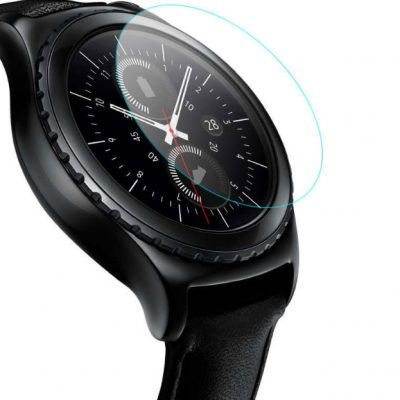 Защитное стекло для Samsung Gear S2 Classic