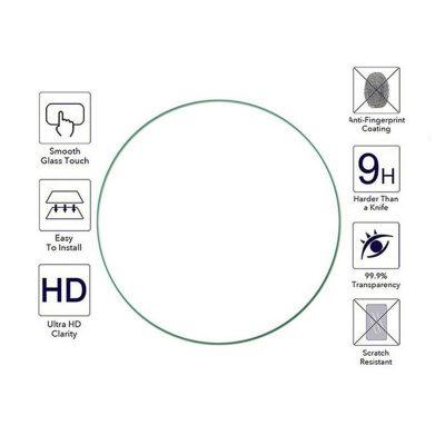 Защитное стекло для Smart watch V8