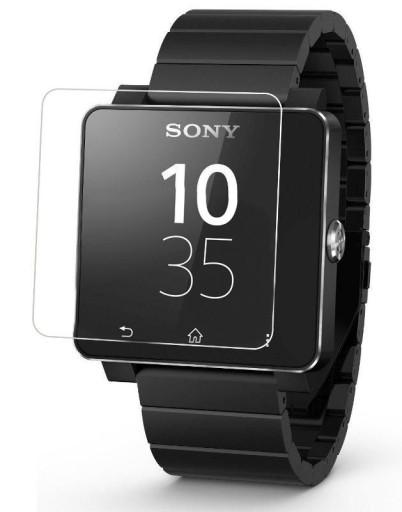 Защитное стекло для Sony Smart Watch 2 (SW2)