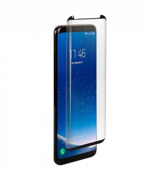 Защитное стекло 5D для Samsung Galaxy S8 Plus